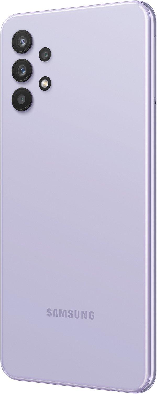 Смартфон Samsung Galaxy A32 4/128Gb Violet фото 7