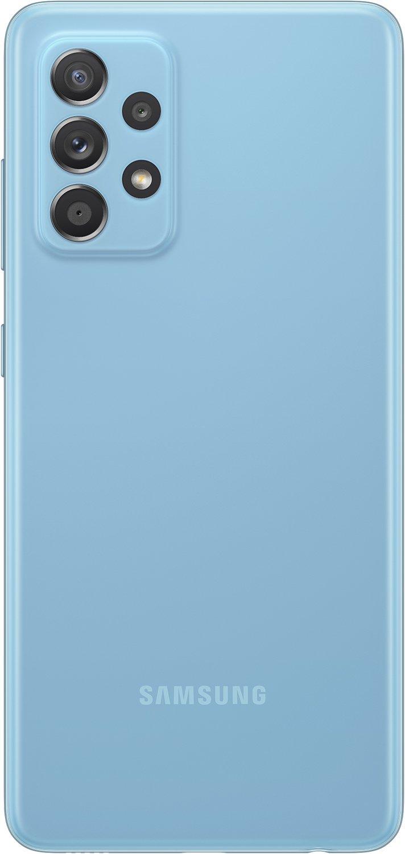 Смартфон Samsung Galaxy A52 4/128Gb Blue фото 3