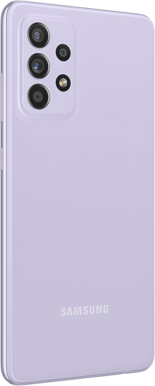 Смартфон Samsung Galaxy A52 4/128Gb Violet фото 5
