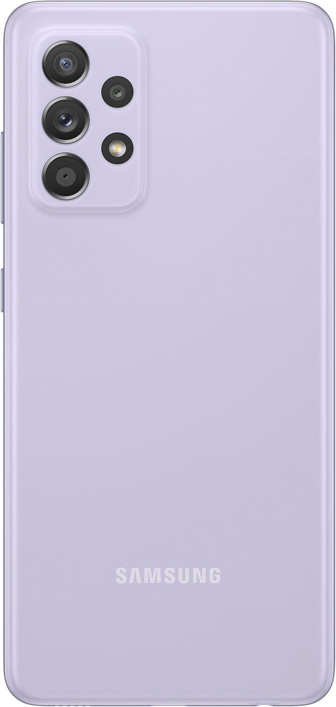 Смартфон Samsung Galaxy A52 4/128Gb Violet фото 3