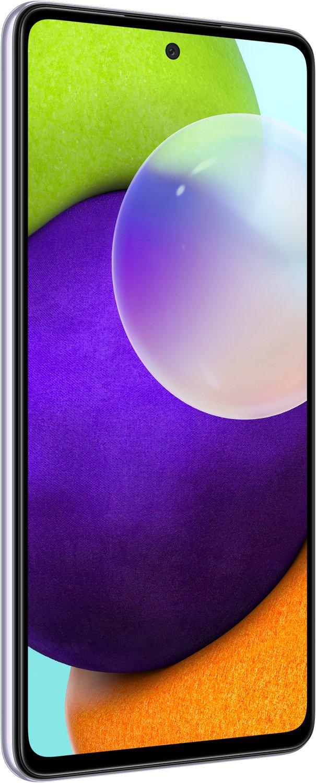 Смартфон Samsung Galaxy A52 4/128Gb Violet фото 4