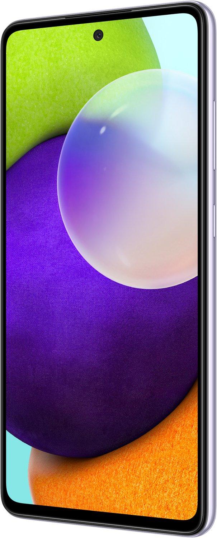 Смартфон Samsung Galaxy A52 4/128Gb Violet фото 6