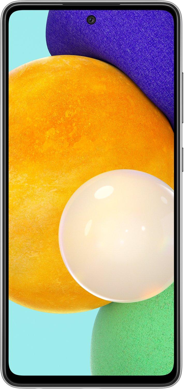 Смартфон Samsung Galaxy A52 8/256Gb Black фото 2