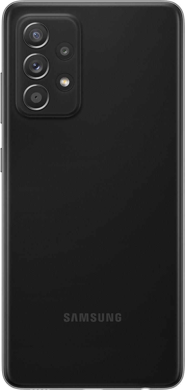Смартфон Samsung Galaxy A52 8/256Gb Black фото 3