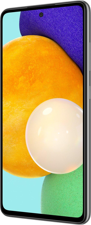 Смартфон Samsung Galaxy A52 8/256Gb Black фото 4