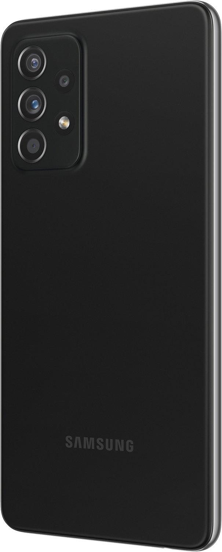 Смартфон Samsung Galaxy A52 8/256Gb Black фото 5