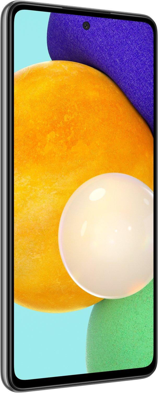 Смартфон Samsung Galaxy A52 8/256Gb Black фото 6