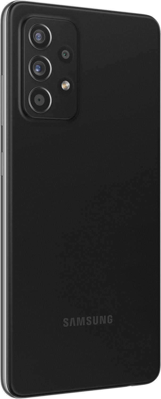 Смартфон Samsung Galaxy A52 8/256Gb Black фото 7
