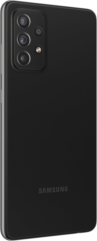 Смартфон Samsung Galaxy A72 8/256Gb Black фото 5