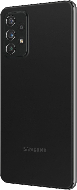 Смартфон Samsung Galaxy A72 8/256Gb Black фото 7