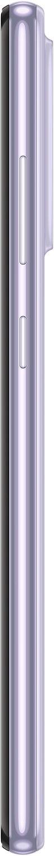 Смартфон Samsung Galaxy A72 8/256Gb Violet фото 9
