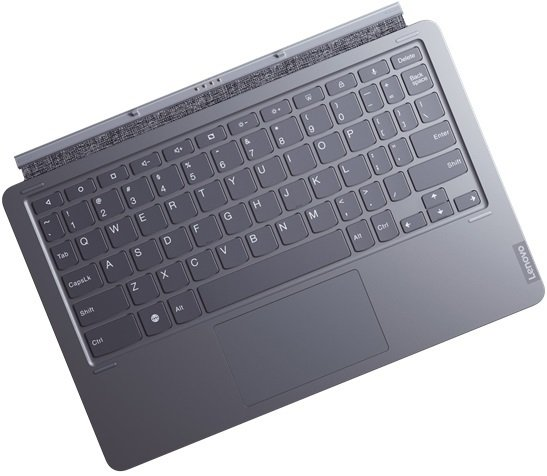Планшет Lenovo Tab P11 Pro 6/128 WiFi Slate Grey (keyboard + pen) фото