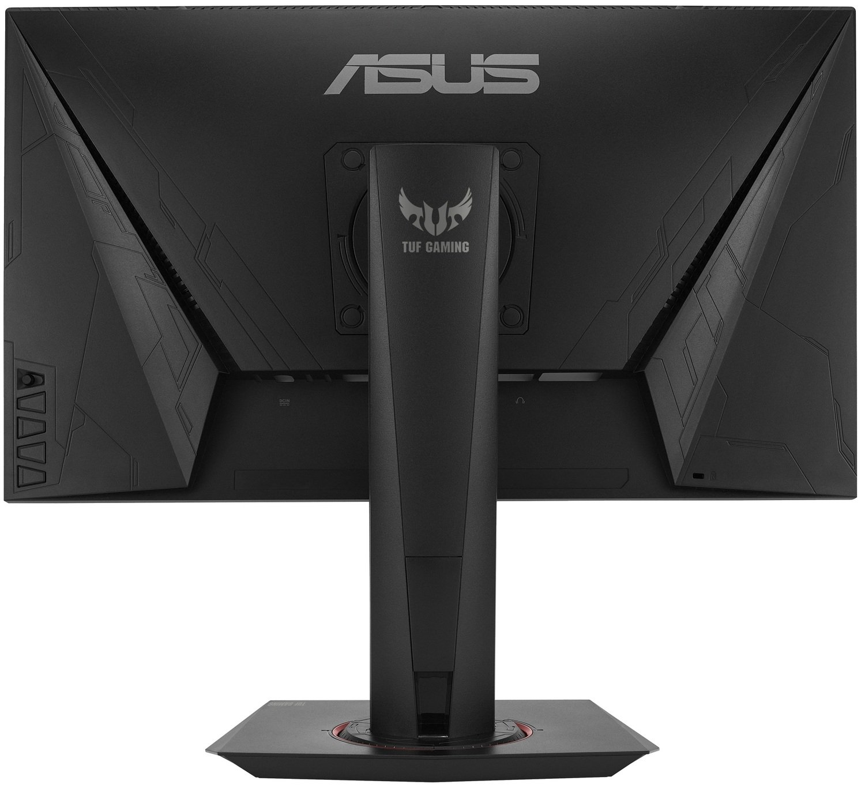 "Монітор 24,5"" Asus TUF Gaming VG258QM (90LM0450-B02370)фото"