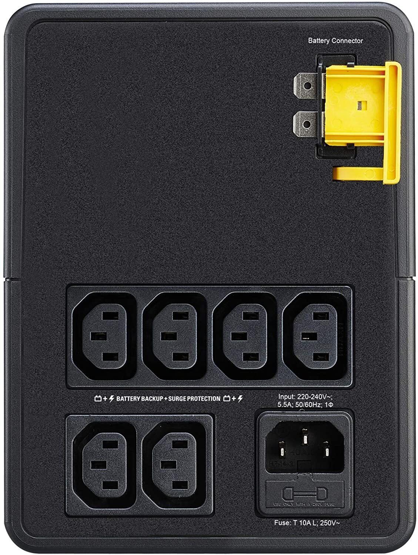 ДБЖ APC Easy UPS 1200VA, IECфото