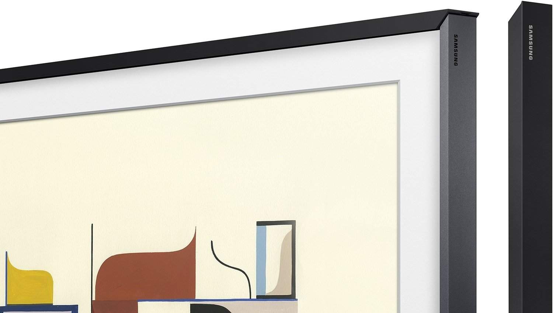 """Дополнительная TV рамка Samsung The Frame 65"""", Black (VG-SCFT65BL/RU) фото"""