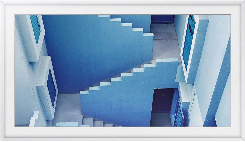 """Дополнительная TV рамка Samsung The Frame 75"""", White (VG-SCFT75WT/RU) фото"""