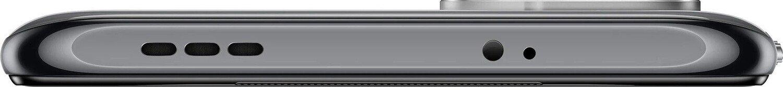 Смартфон Xiaomi Redmi Note 10 4/64Gb Onyx Gray (M2101K7AG) фото 6