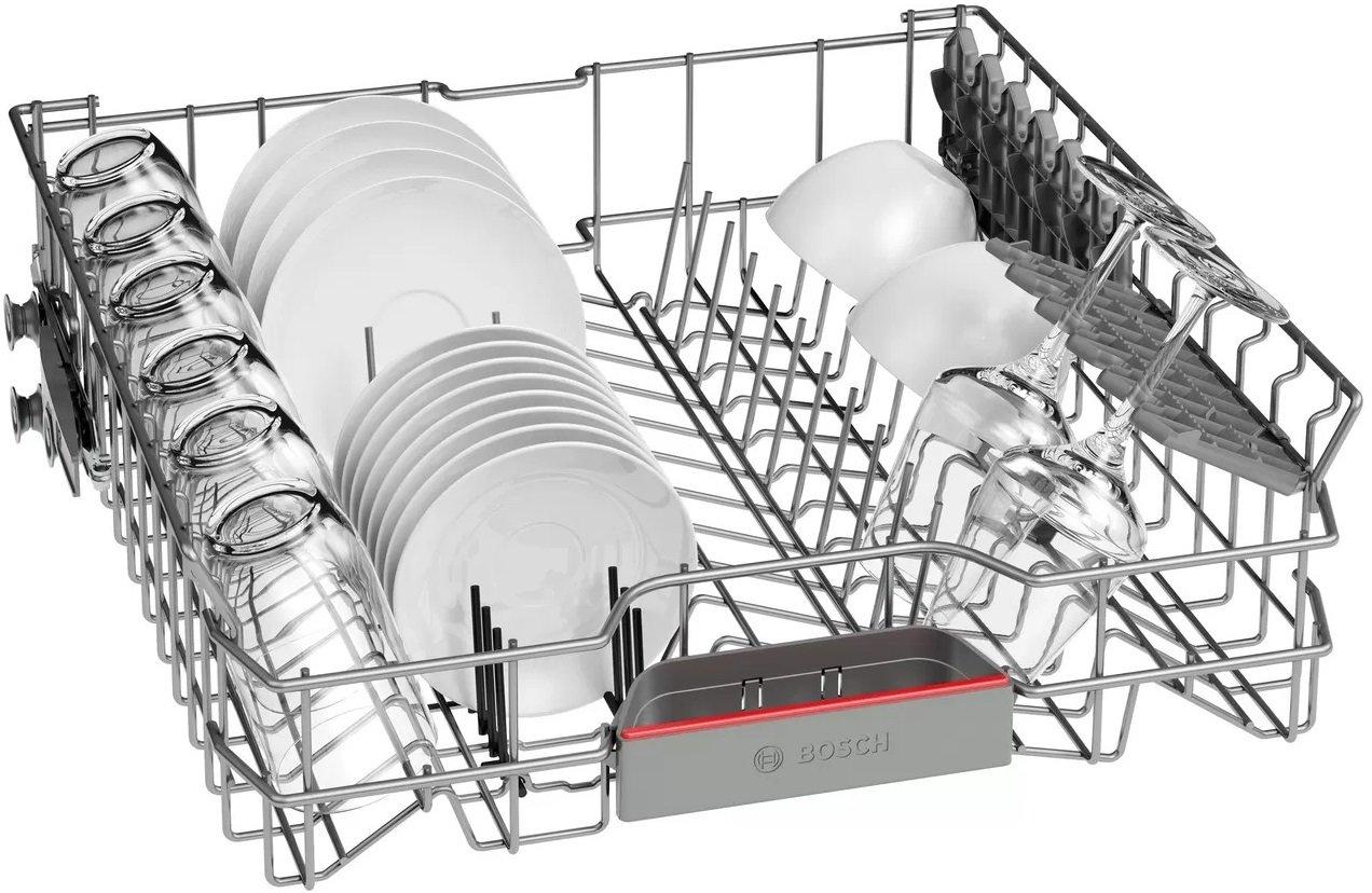 Встраиваемая посудомоечная машина Bosch SMV4HTX24E фото