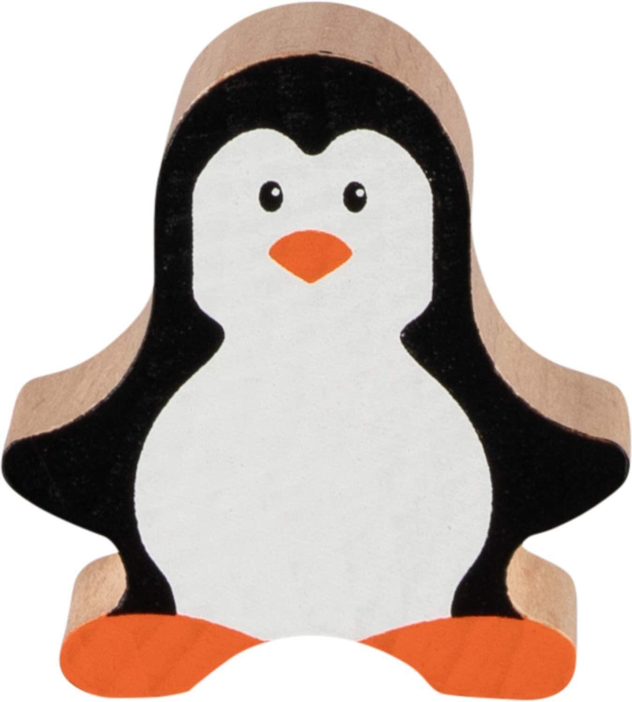 Развивающая игра-балансир goki Пингвины 58683G фото