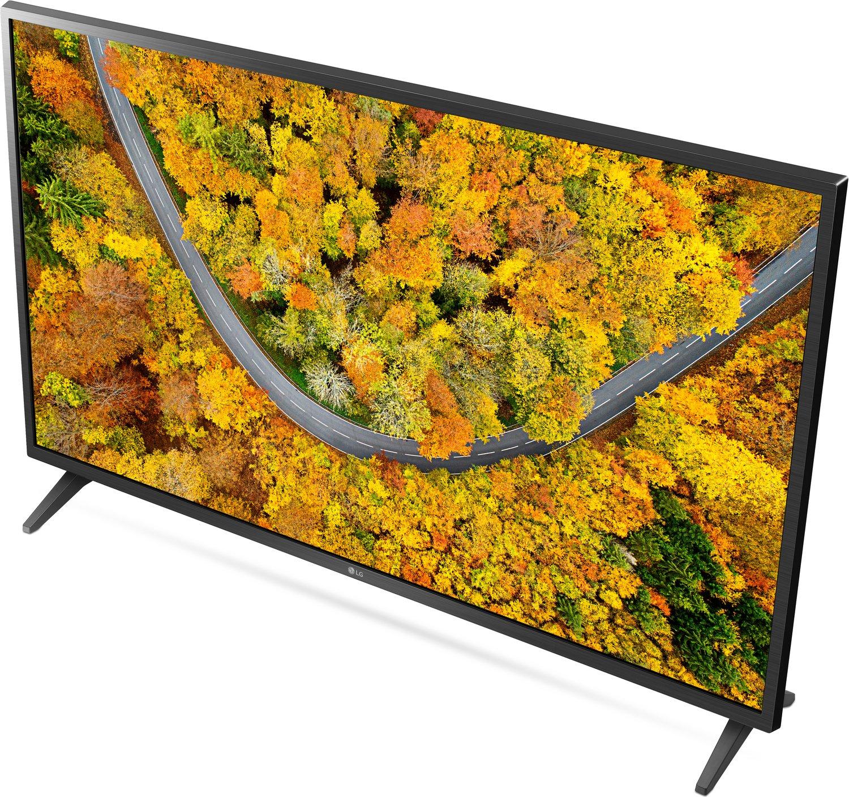 Телевізор LG 43UP75006LFфото