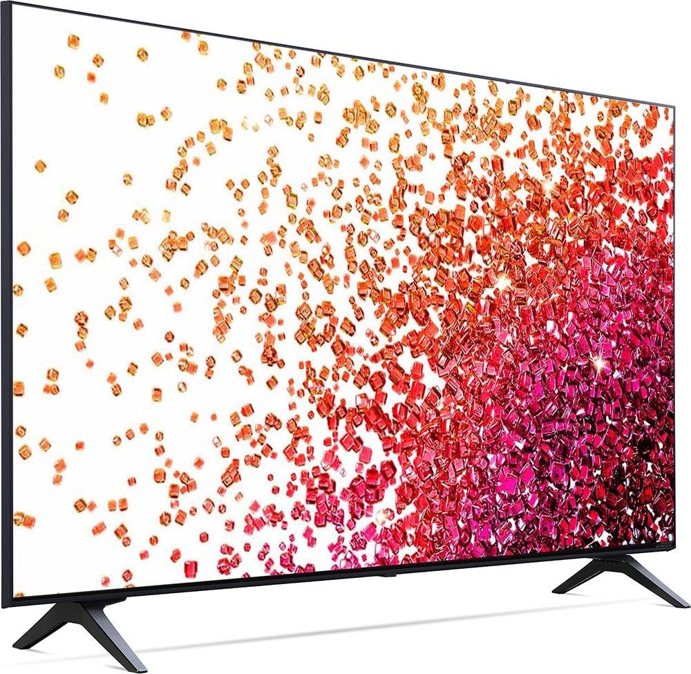 Телевізор LG 43NANO756PAфото