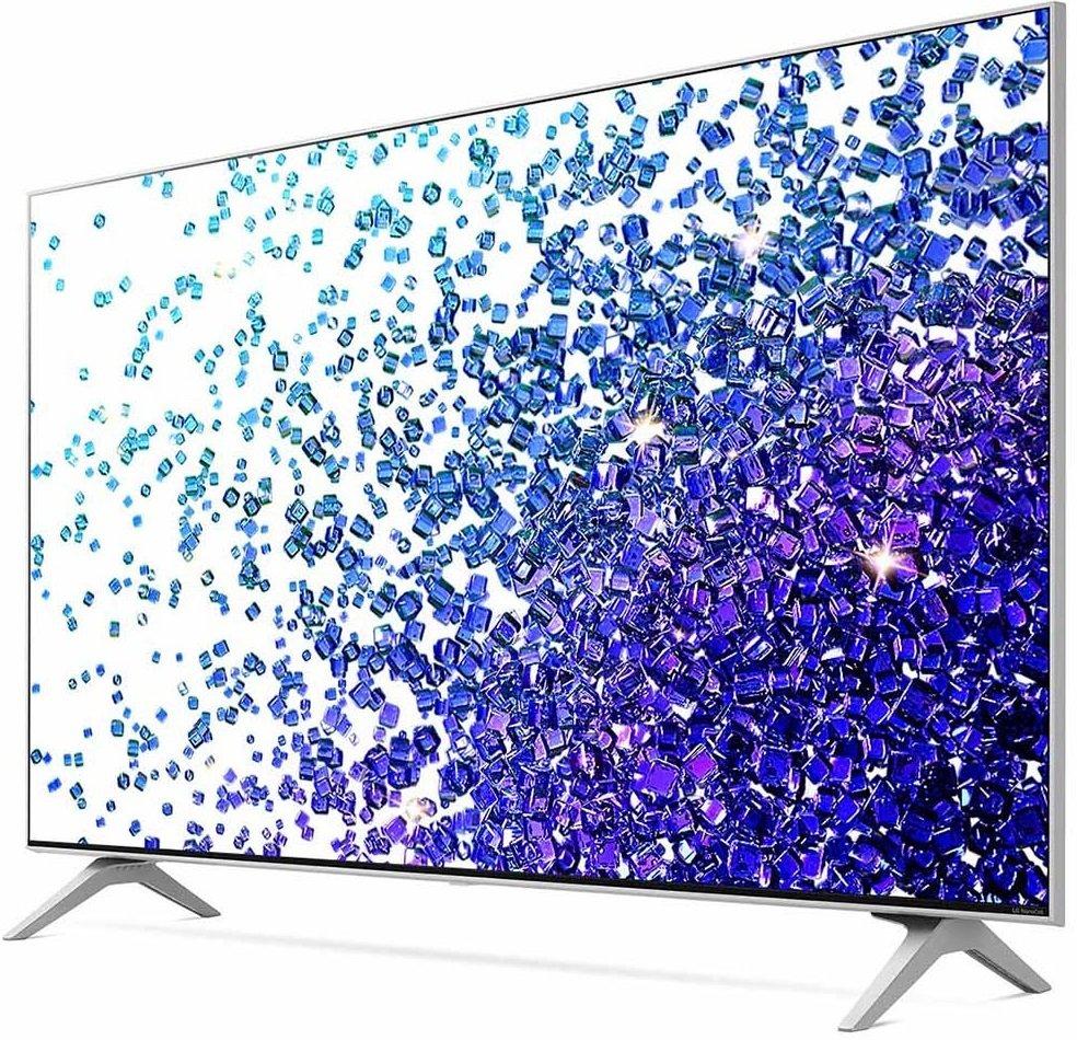 Телевізор LG 43NANO776PAфото