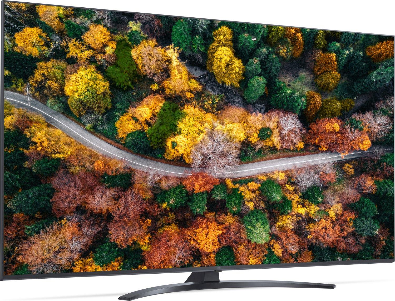 Телевізор LG 50UP78006LBфото