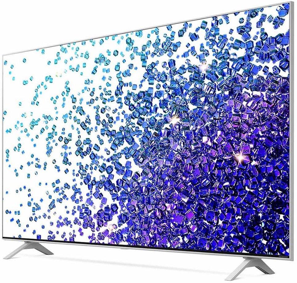 Телевізор LG 50NANO776PAфото