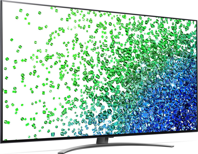 Телевізор LG 50NANO816PAфото