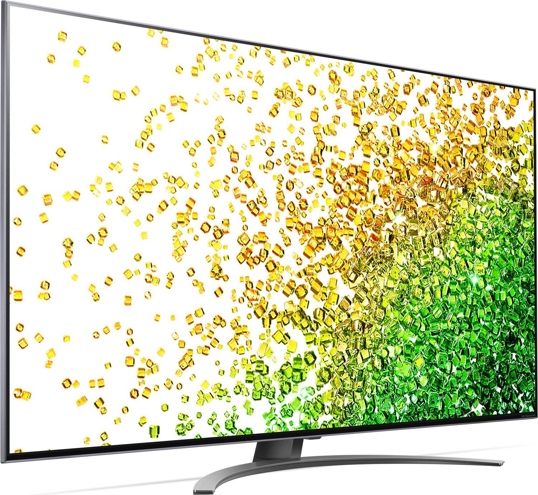 Телевізор LG 50NANO866PAфото