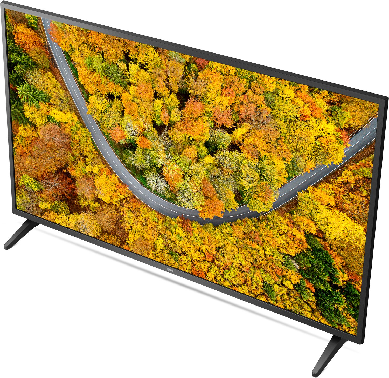 Телевізор LG 55UP75006LFфото