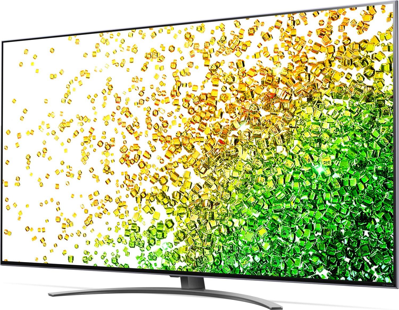 Телевізор LG 55NANO866PAфото