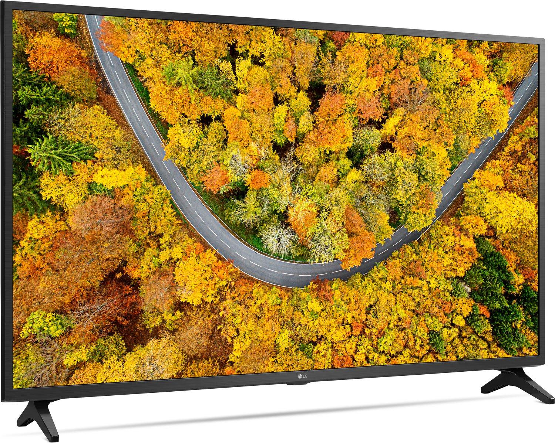 Телевізор LG 65UP75006LFфото