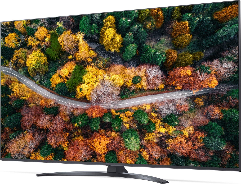 Телевізор LG 65UP78006LBфото