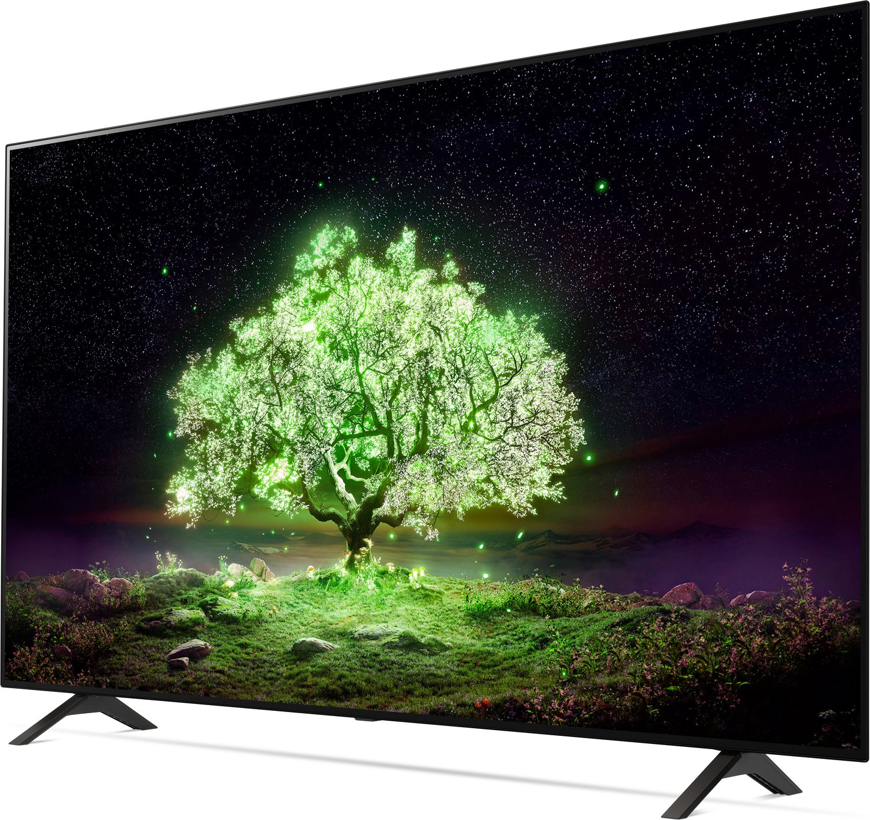 Телевизор LG OLED65A16LA фото