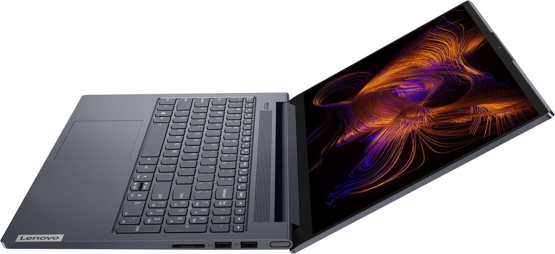 Ноутбук LENOVO Yoga Slim 7 (82AA0046RA)фото6