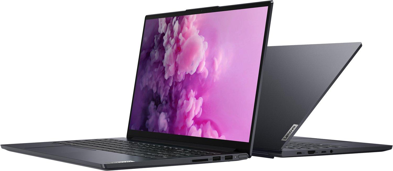Ноутбук LENOVO Yoga Slim 7 (82AA0046RA)фото7