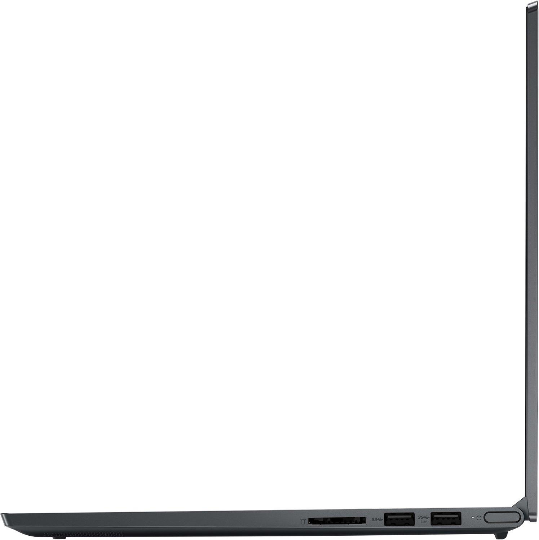 Ноутбук LENOVO Yoga Slim 7 (82AA0046RA)фото10