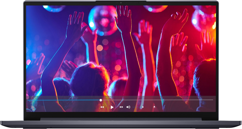 Ноутбук LENOVO Yoga Slim 7 (82AA0046RA)фото11