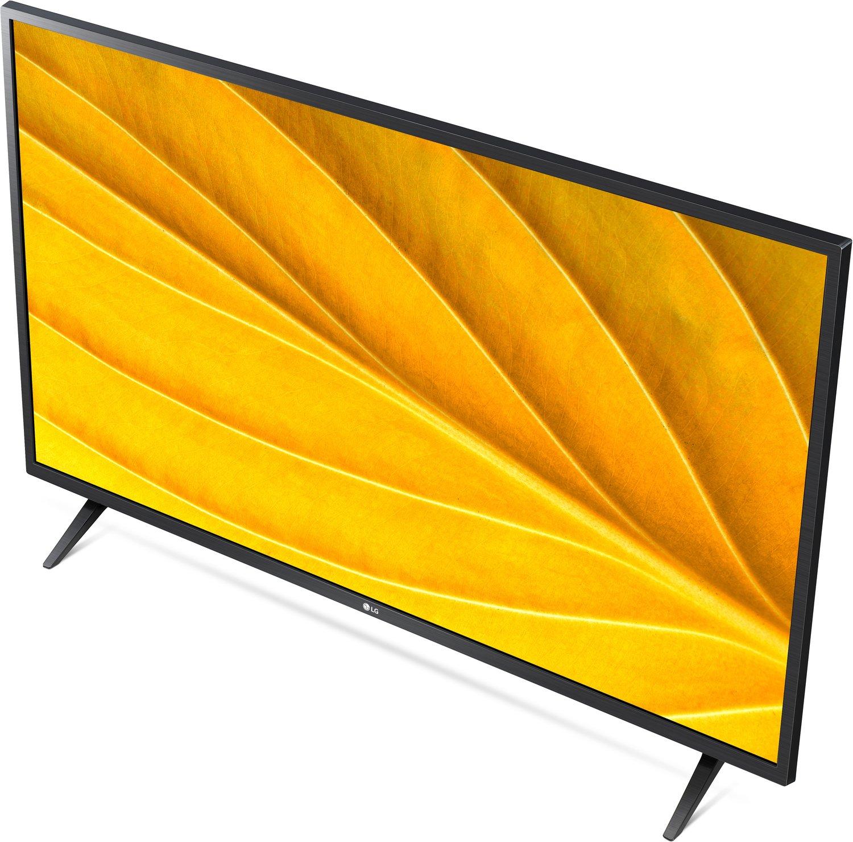 Телевізор LG 43LM6370PLAфото