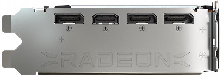 Відеокарта MSI Radeon RX 6700 XT 12GB DDR6 (RADEON_RX_6700_XT_12G)фото5