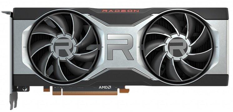 Відеокарта MSI Radeon RX 6700 XT 12GB DDR6 (RADEON_RX_6700_XT_12G)фото2