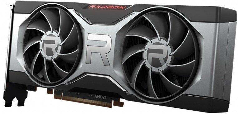 Відеокарта MSI Radeon RX 6700 XT 12GB DDR6 (RADEON_RX_6700_XT_12G)фото3