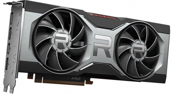 Відеокарта MSI Radeon RX 6700 XT 12GB DDR6 (RADEON_RX_6700_XT_12G)фото4