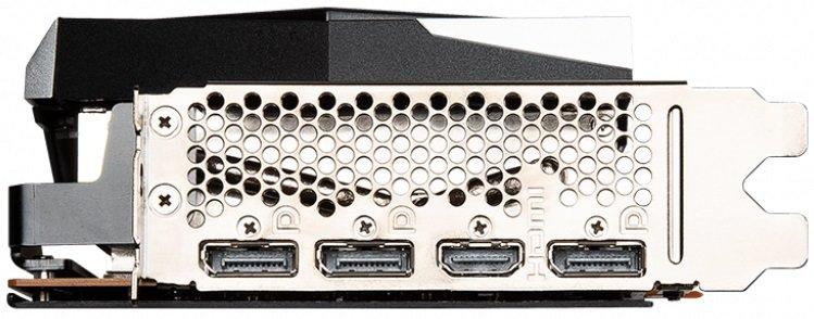 Відеокарта MSI Radeon RX 6700 XT 12GB DDR6 GAMING X (RX_6700_XT_GAMING_X12G)фото5
