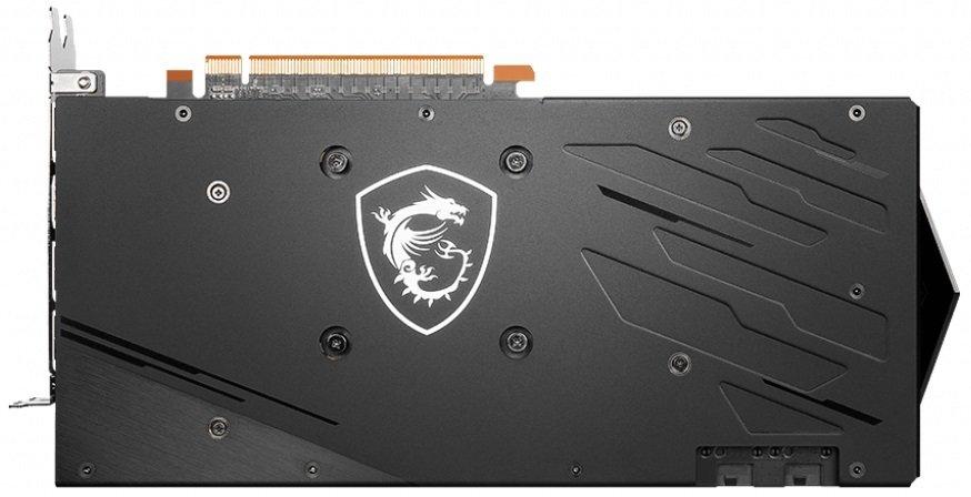 Відеокарта MSI Radeon RX 6700 XT 12GB DDR6 GAMING X (RX_6700_XT_GAMING_X12G)фото3