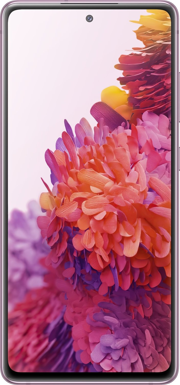 Смартфон Samsung Galaxy S20 FE 256Gb Light Violet фото 5
