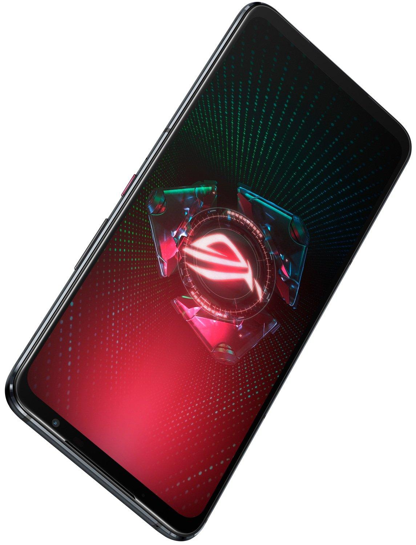 Смартфон Asus ROG Phone 5 16/256Gb Phantom Black (ZS673KS-1A014EU) фото 11