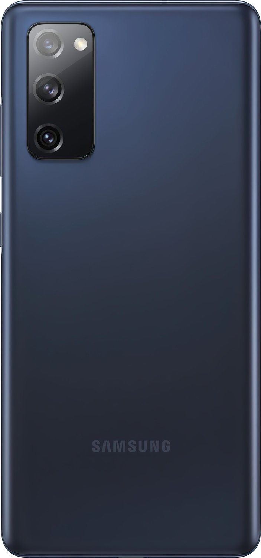 Смартфон Samsung Galaxy S20 FE 128Gb Blue фото 5