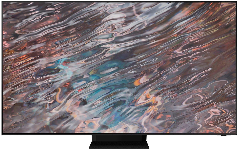 Телевизор SAMSUNG QLED QE75QN800A (QE75QN800AUXUA) фото 2